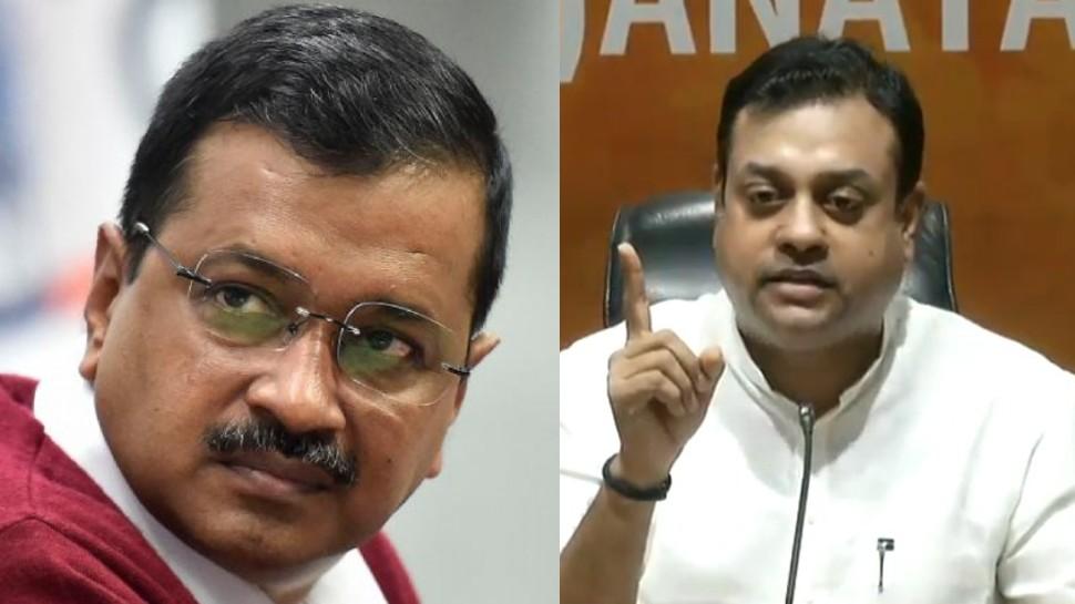 दिल्ली को मिली जरूरत से ज्यादा Oxygen, Arvind kejriwal नहीं कर पाए स्टोर: BJP