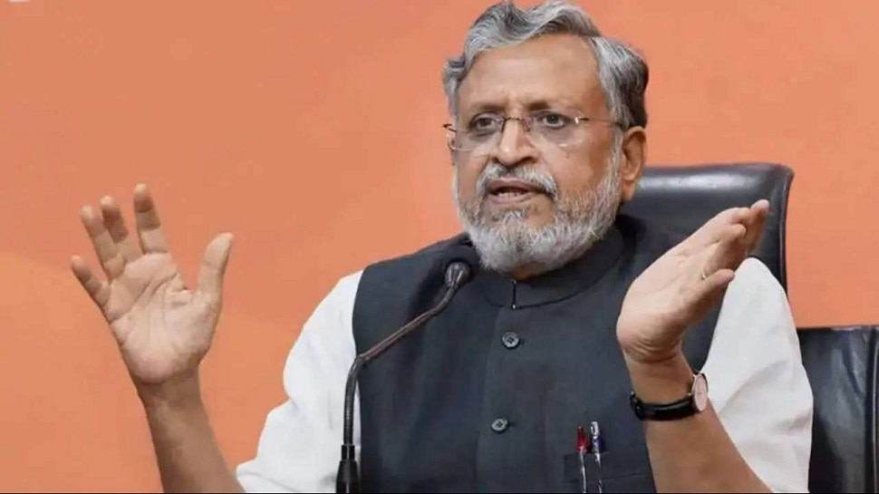 कोरोना काल में भी मोदी सरकार ने बिहार के किसानों के खाते में भेजे 9100 करोड़: सुशील मोदी