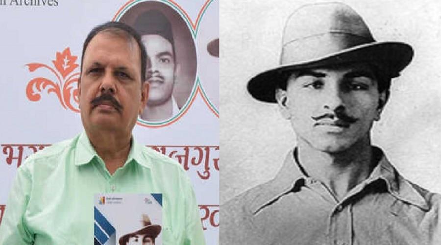 कोरोना ने छीनी शहीदे आजम भगत सिंह के भतीजे की जिंदगी, दिल्ली में हुआ निधन