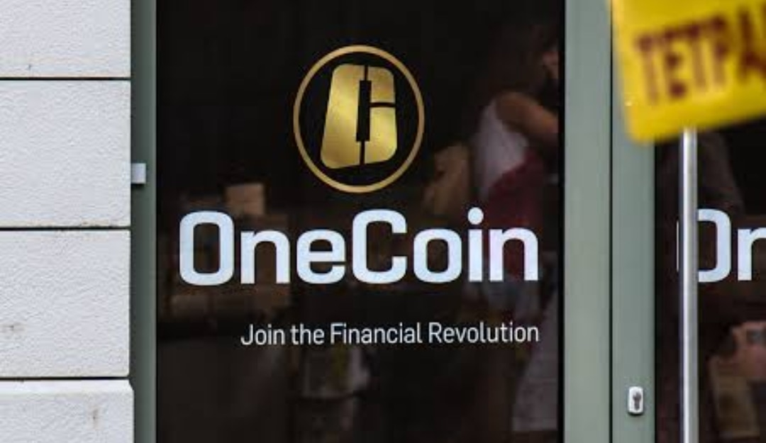 The great game of Onecoin-4