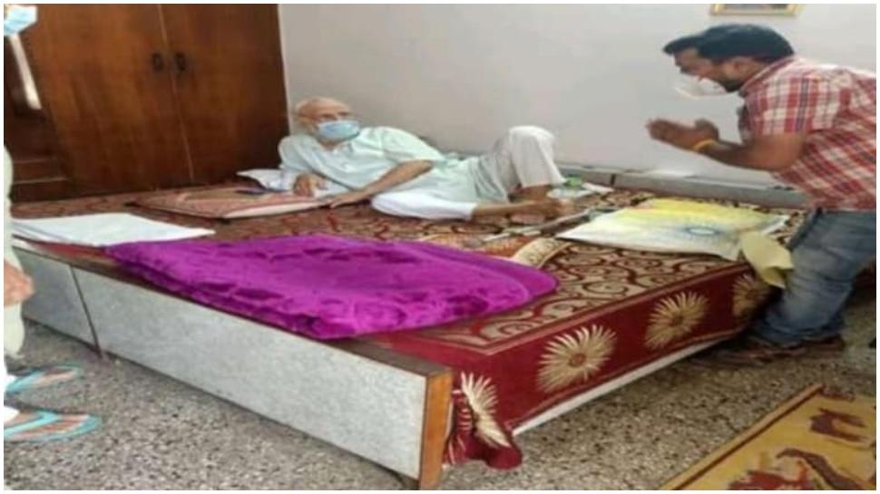 शव ले जाने के लिए Ambulance Operator ने वसूले 17 हजार रुपये, पुलिस की धमकी के बाद हाथ जोड़कर लौटाए