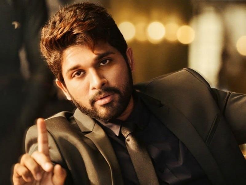 अल्लू अर्जुन ने फिल्म पुष्पा के लिए वसूली मोटी रकम, जल्द रिलीज होने वाली है मूवी