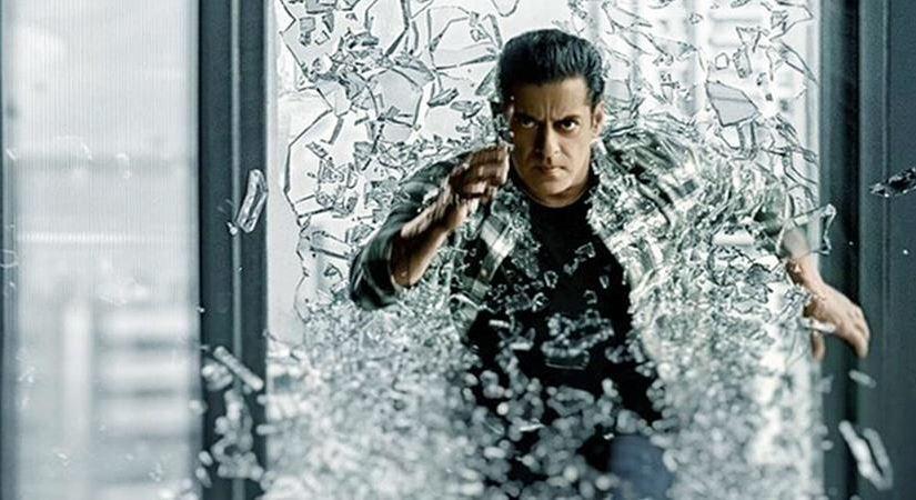 सलमान खान की 'राधे' ने रिलीज होते ही तोड़े कई रिकॉर्ड्स, बनी सबसे ज्यादा देखी जाने वाली फिल्म