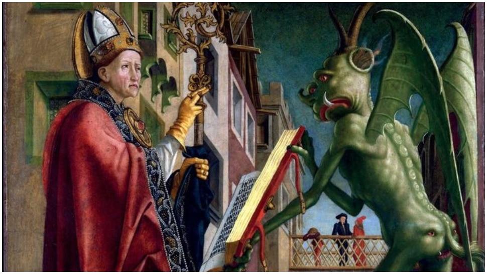Codex Gigas Author Is Unknown