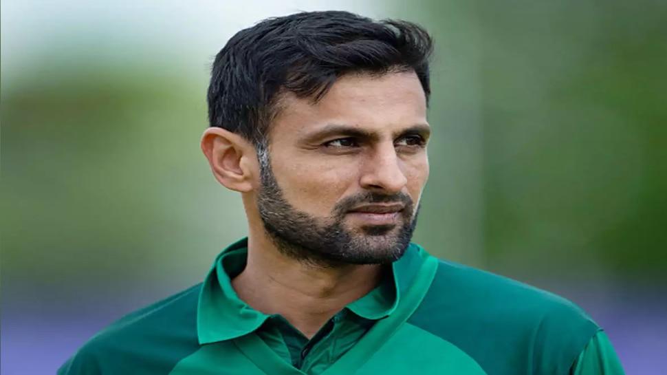 Shoaib Malik ने Pakistan Cricket Board पर लगाए गंभीर आरोप, कहा- कनेक्शन के आधार पर चुनी जाती है टीम