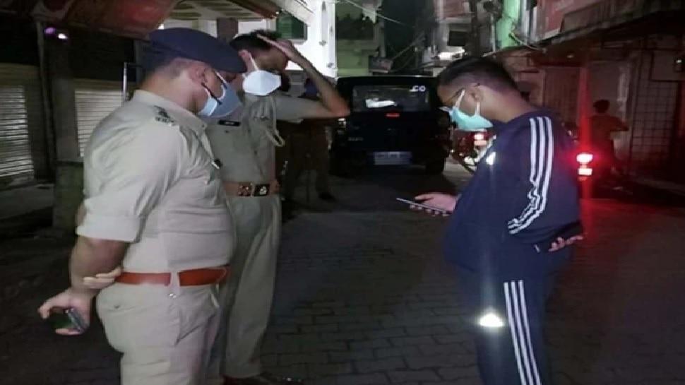 मेरठ में मामूली विवाद में दो पक्षों के बीच खूनी संघर्ष, बीच-बचाव कराने आए 2 लोगों को लगी गोली