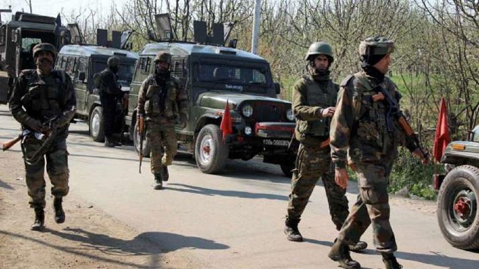 Jammu-Kashmir: Shopian में IED ब्लास्ट, आतंकियों ने सुरक्षाबलों के वाहन को बनाया निशाना
