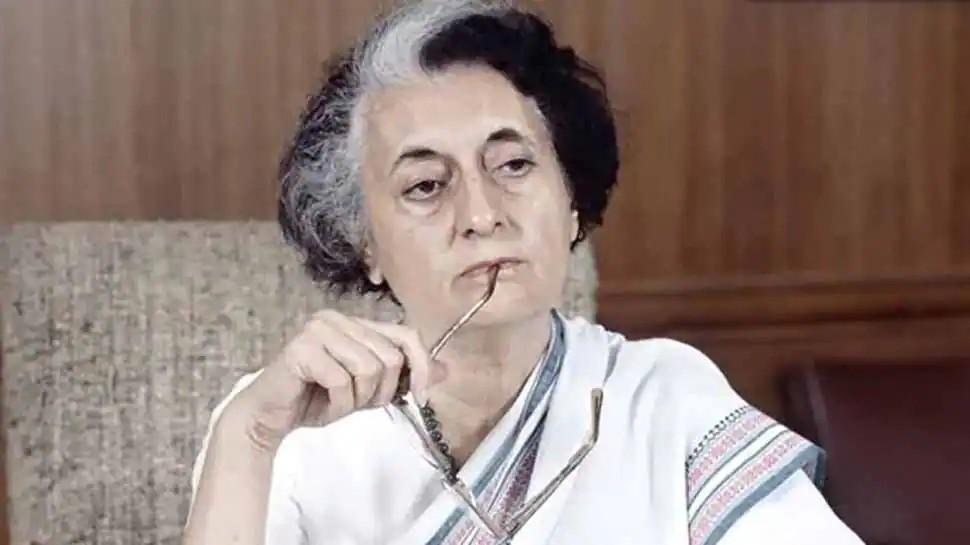 जब इलाहाबाद के एक मकान विवाद के लिए इंदिरा गांधी को खुद भिजवाना पड़ा था डीएम को संदेश