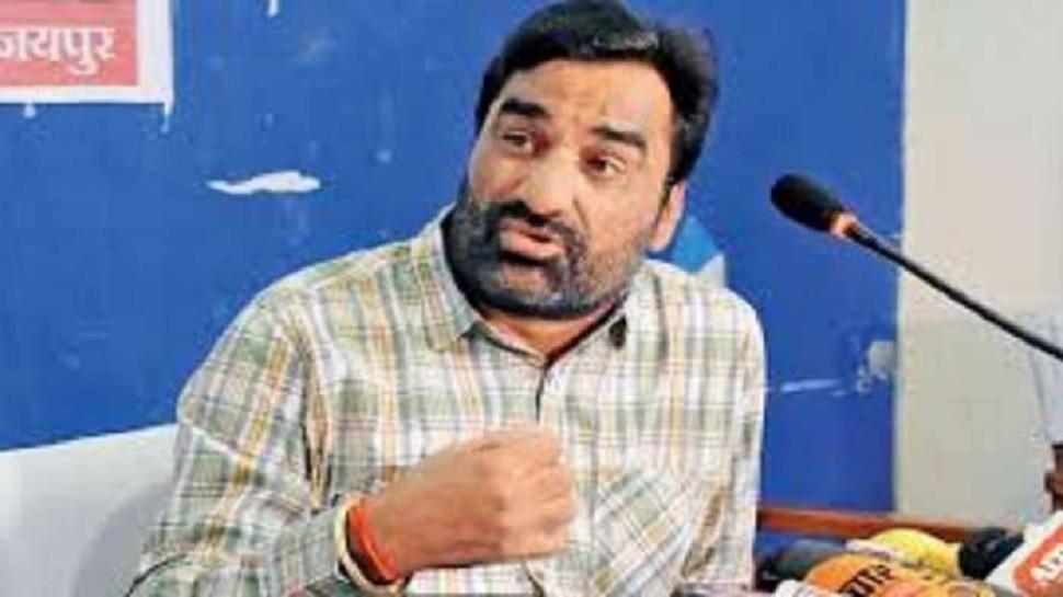 रघु शर्मा से बेनीवाल ने मांगा इस्तीफा, कहा-मंत्री के रूप में आप विफल साबित हुए