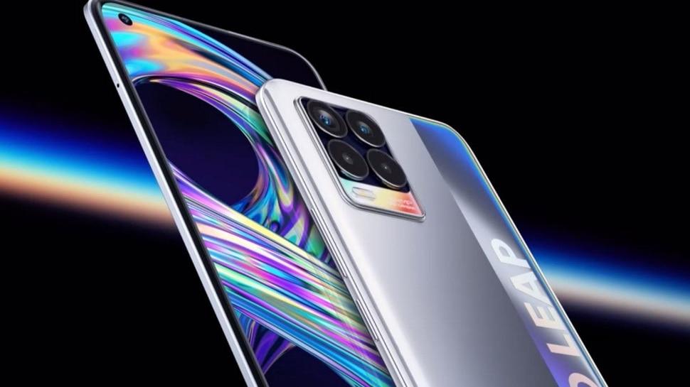 4G फोन के दाम पर खरीद सकते हैं ये नया Realme 8 5G स्मार्टफोन, मिलेगा 4 धांसू कैमरों का सपोर्ट
