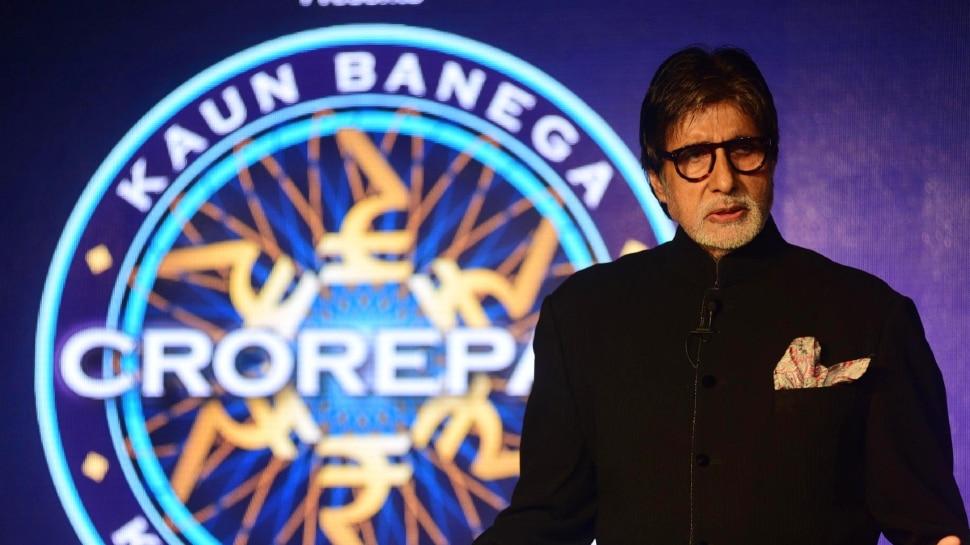 Kaun Banega Crorepati 13: करोड़ों जीतने का शानदार मौका, दीजिए Amitabh Bachchan के इस आसान से सवाल का जवाब