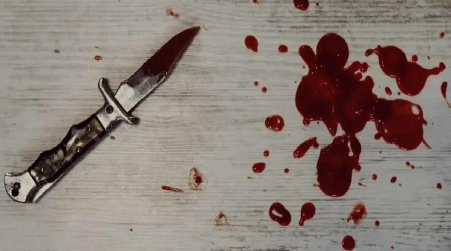 सौ रुपये को लेकर हुआ विवाद, दंपति ने कर दी 40 साल के व्यक्ति की चाकू से गोदकर हत्या