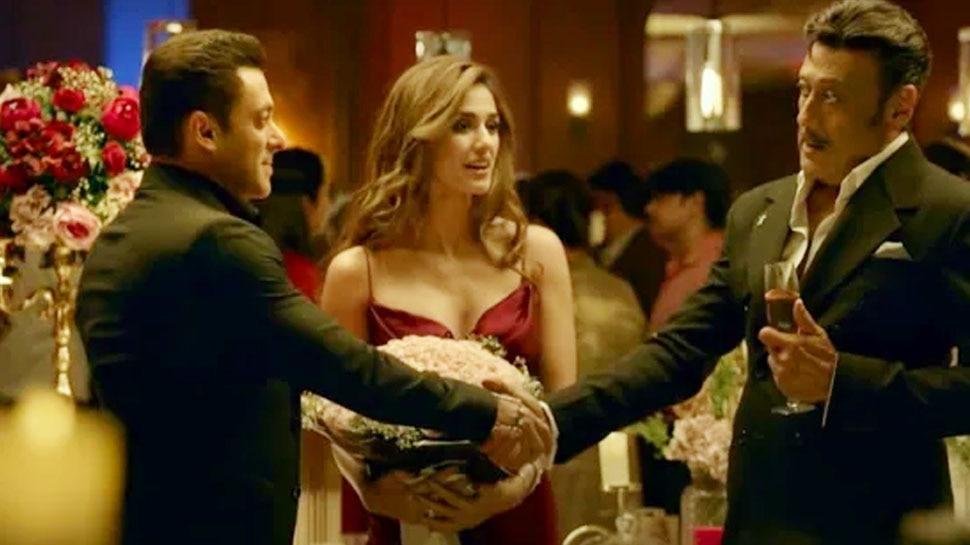 कभी Jackie Shroff के जूते संभाला करते थे Salman Khan, ऐसे मिला था 'मैंने प्यार किया' में काम