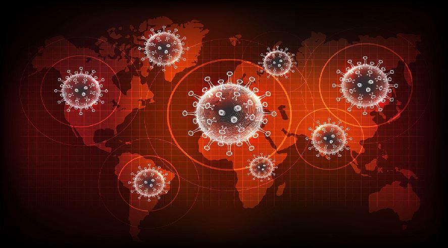 Corona World: दुनिया भर में कोरोना का कहर जारी, संक्रमितों की संख्या पहुंची 16.27 करोड़