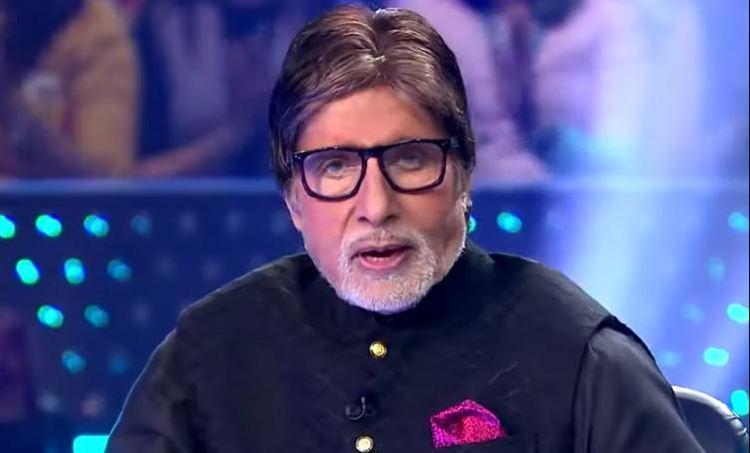 KBC 13: अमिताभ बच्चन ने पूछा 7वां सवाल, आपको भी मिल सकता है हॉटसीट पर बैठने का मौका