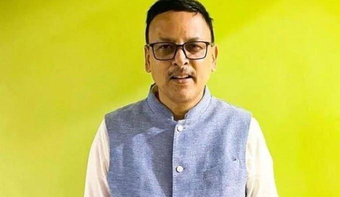वरिष्ठ पत्रकार और जी 24 घंटा के एडिटर Anjan Bandyopadhyay का कोरोना से निधन