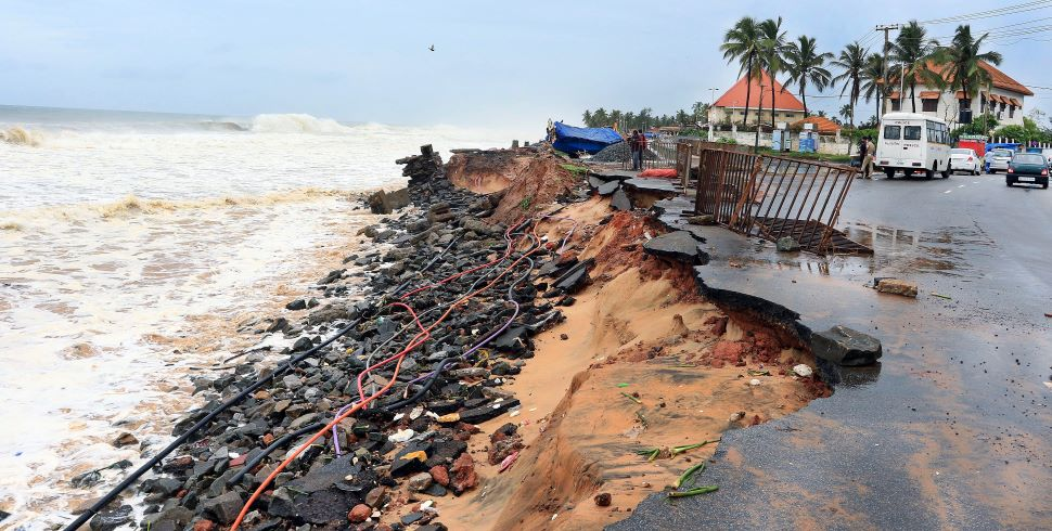 Cyclone Tauktae leaves behind trail of destruction in goa