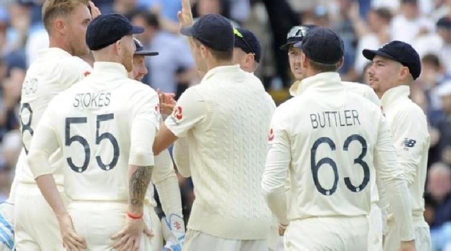 फिट होकर भी अनफिट हो गया इंग्लैंड का ये खिलाड़ी, न्यूजीलैंड के खिलाफ टेस्ट सीरीज से बाहर