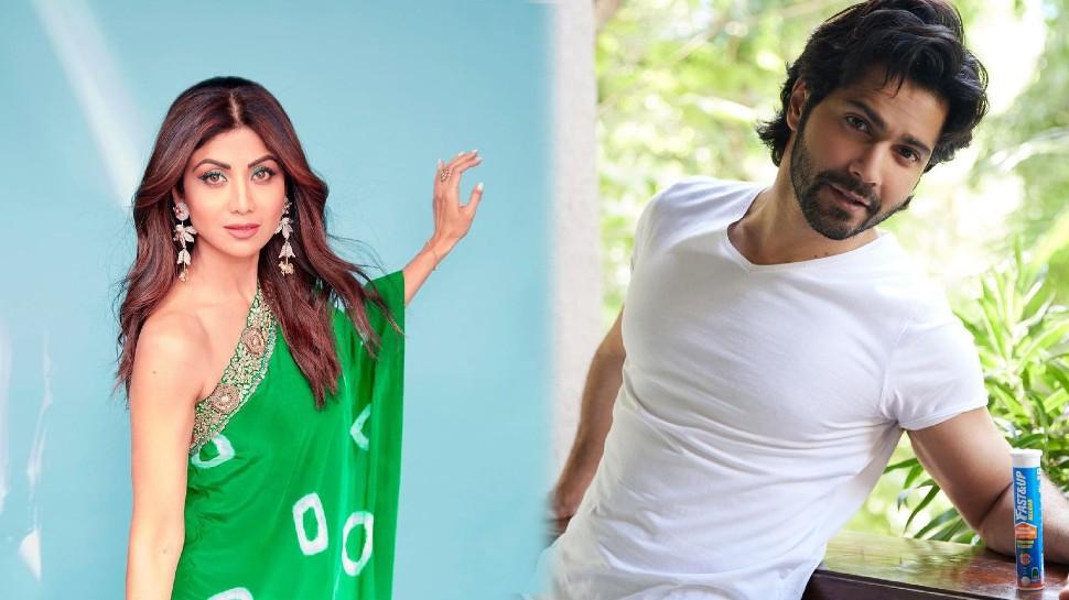 Shilpa Shetty और Varun Dhawan ऐसे कर रहे कोरोना वॉरियर्स की मदद, फैंस को दिया खास संदेश