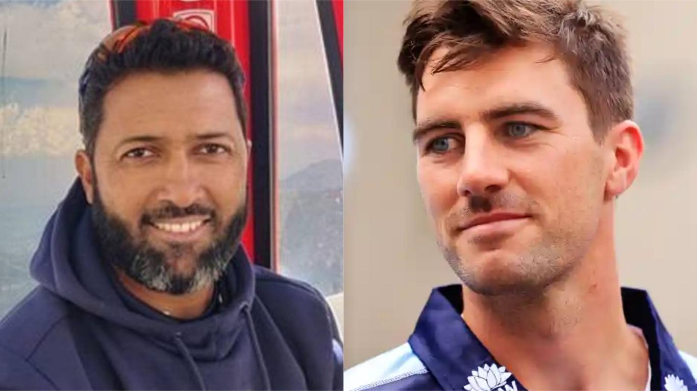 Ball Tampering मामले में Wasim Jaffer ने Pat Cummins को किया ट्रोल, ये ट्वीट कर साधा निशाना