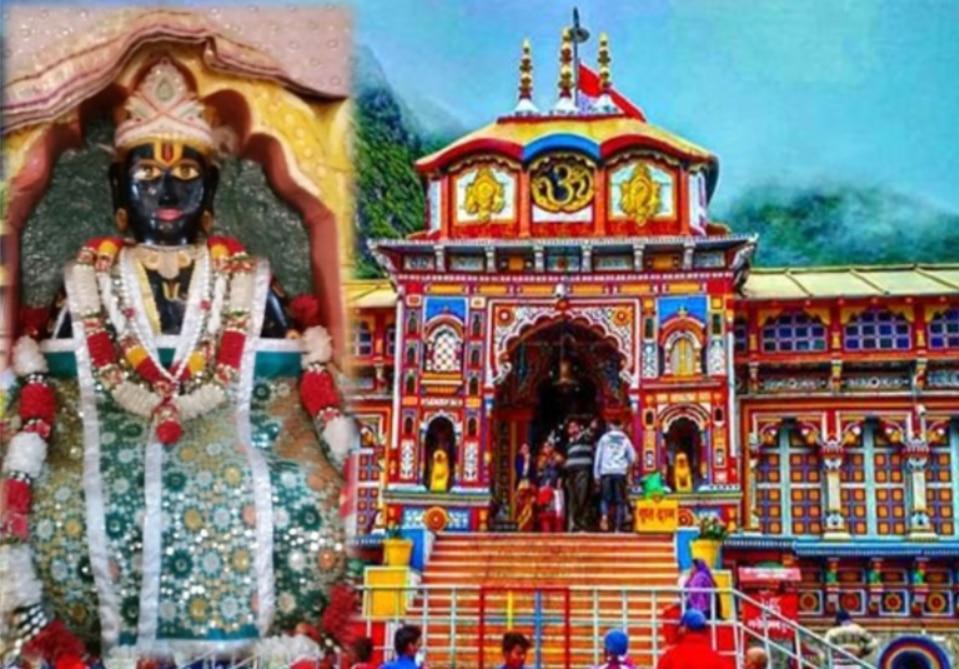 महादेव से छल, देवी लक्ष्मी की निष्ठा और नारद मुनि की भक्ति, जानिए बदरीनाथ धाम से जुड़ी कथाएं