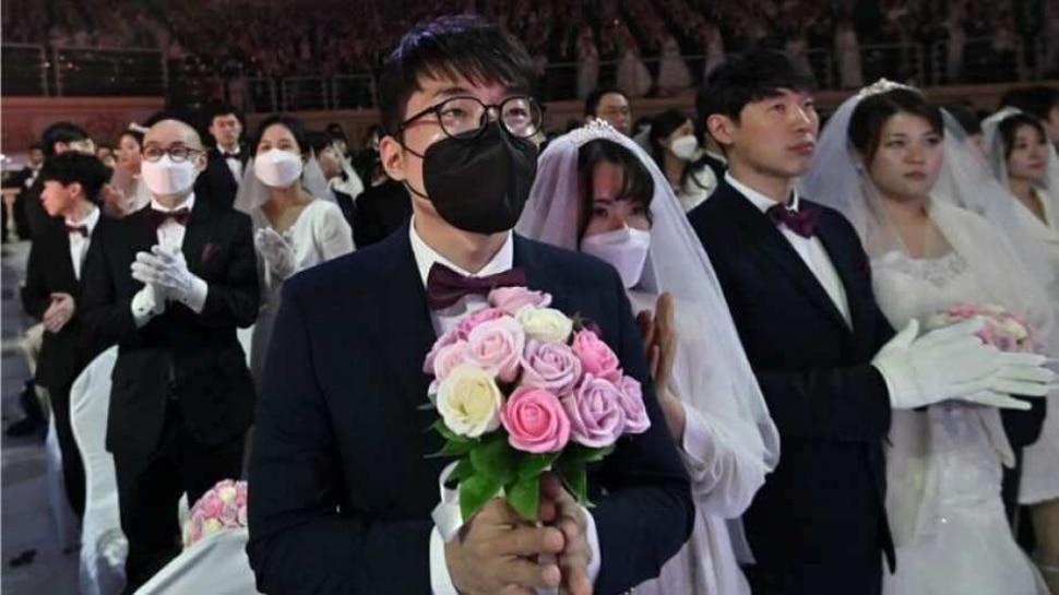 दुनिया की सबसे ज्यादा आबादी China में, इसके बावजूद Marriage के लिए तरस रहे 3 करोड़ पुरुष; नहीं मिल रही दुल्हन