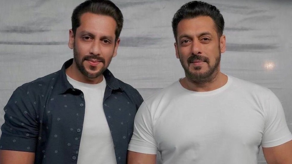 Salman Khan के बेहद करीब हैं उनके हमशक्ल Parvez Kazi, हर फिल्म में देते हैं उनका साथ