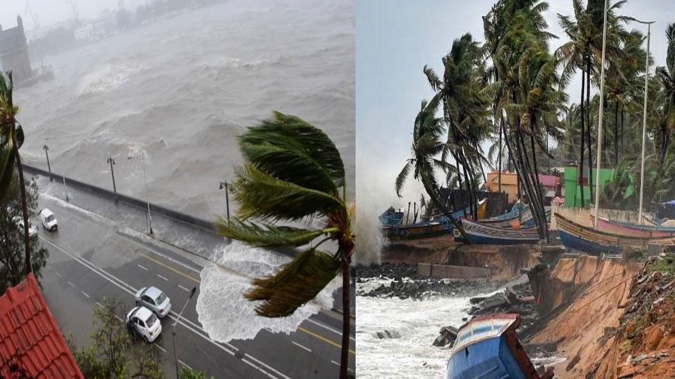 Cyclone Tauktae: महाराष्ट्र में तबाही के निशान छोड़ गया तूफान, 14 लोगों की मौत; हजारों एकड़ फसल बर्बाद