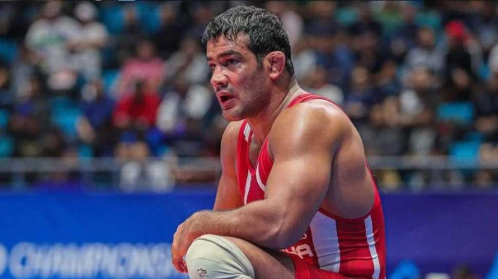 ओलंपिक मेडल विनर Sushil Kumar की मुश्किलें बढ़ीं, Delhi की Rohini Court ने दिया बड़ा झटका