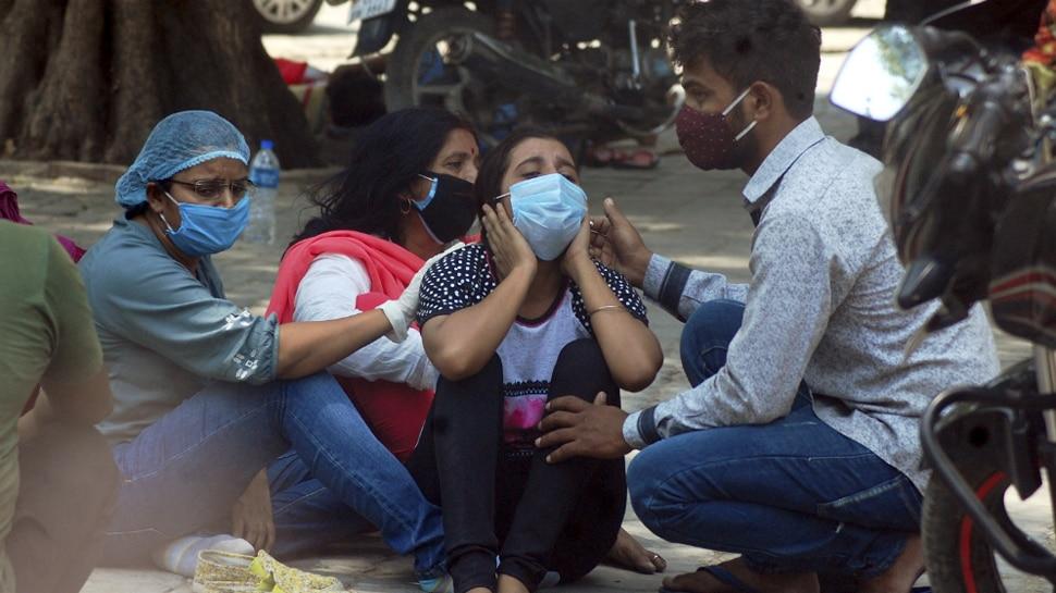 Covid-19 Updates: देश में 24 घंटे में कोरोना से अब तक की सबसे ज्यादा मौत, संक्रमण के 2.67 लाख नए मामले आए सामने