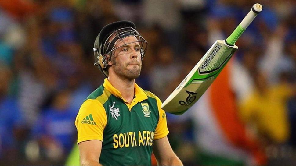 ट्विटर पर जमकर भड़के फैंस, AB de Villiers की क्रिकेट में वापसी की उम्मीदें खत्म