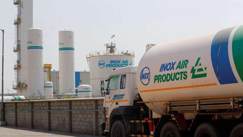 ଦୂର ହେବ ସମସ୍ୟା: Berhampur MKCG Medical ପରିସରରେ Oxygen Storage Plant ଉଦଘାଟିତ