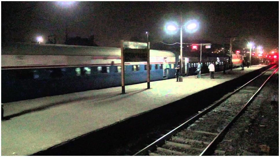 Chittoor Railway Station