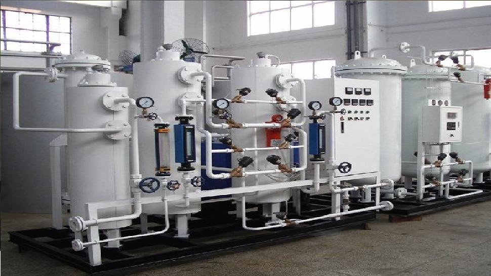 राजस्थान रिफाइनरी और हिन्दुस्तान पेट्रोलियम लगाएंगे 5 Oxygen Plant