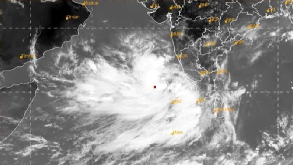 Dungarpur : ताऊ ते तूफान से गई 4 लोगों की जान, किसानों की फसलें बर्बाद