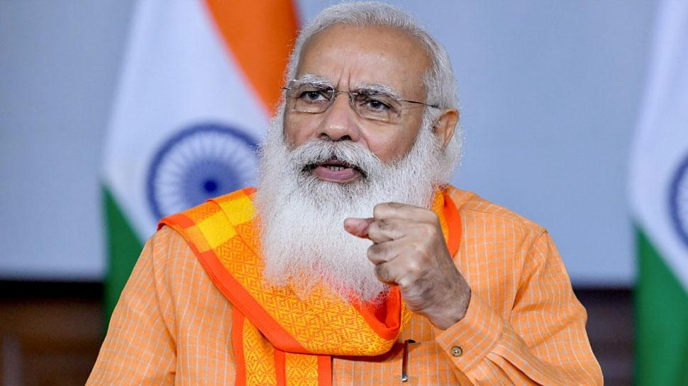 Cyclone Yaas को लेकर PM Modi ने बुलाई बैठक, अफसरों को दिए ये निर्देश
