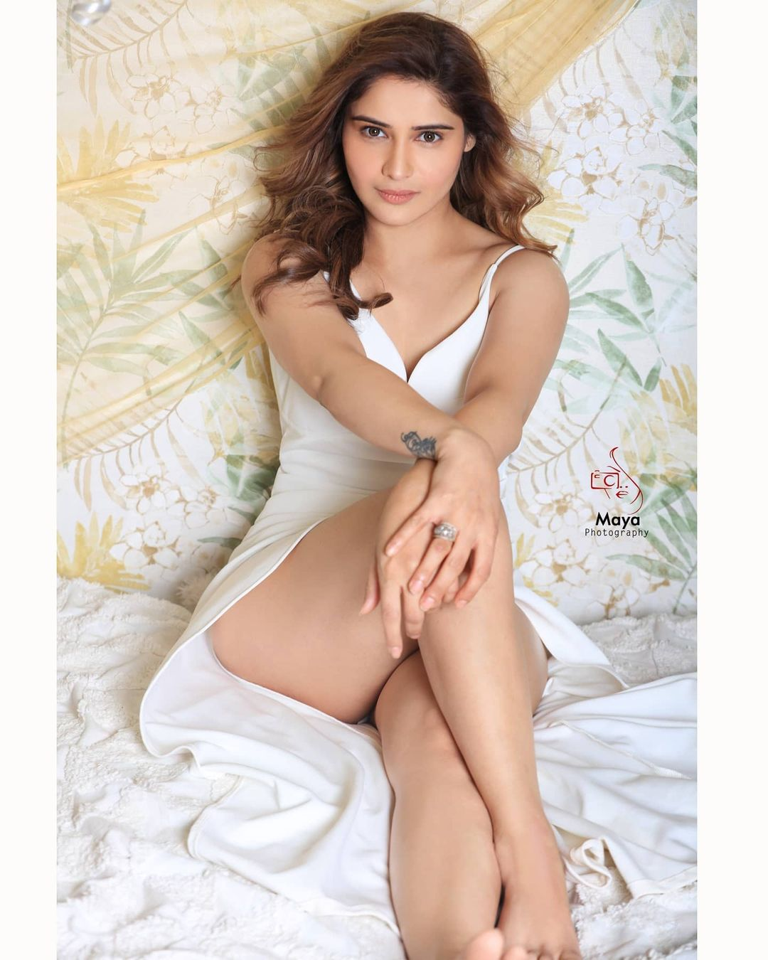 Aarti Singh Bold Look