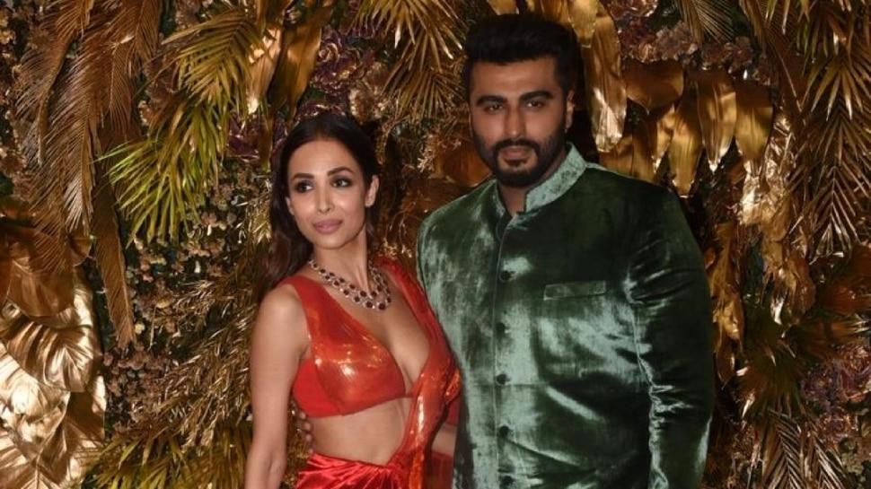 Malaika Arora की पहली शादी पर क्या बोले Arjun Kapoor, रिश्तों को लेकर की बात