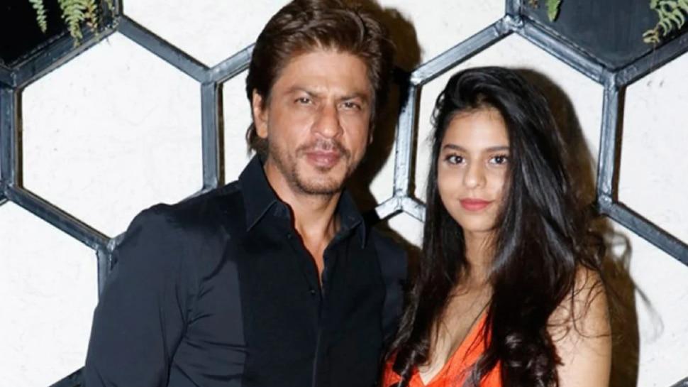 Suhana Khan के बॉयफ्रेंड के होंठ काट देंगे Shahrukh Khan, जानिए क्यों SRK ने कही ये बात