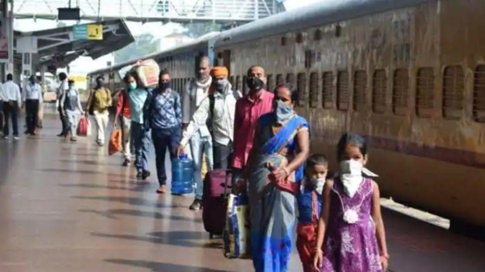 यास तूफान को लेकर सतर्क है भारतीय रेलवे, लंबी दूरी की 38 ट्रेनों को किया गया रद्द