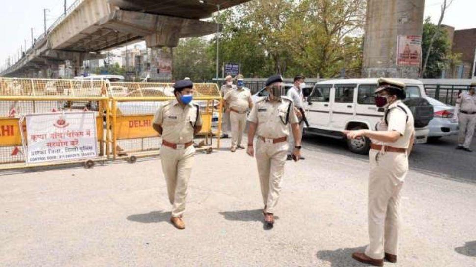 दिल्ली में Lockdown से राहत देने के मामले में आज होगी बड़ी बैठक, एलजी और मुख्यमंत्री रहेंगे मौजूद