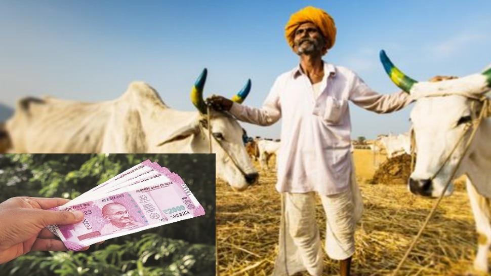 PM Kisan: किसानों के लिए 4000 रुपये पाने का शानदार मौका! 30 जून तक स्कीम में करें अप्लाई!
