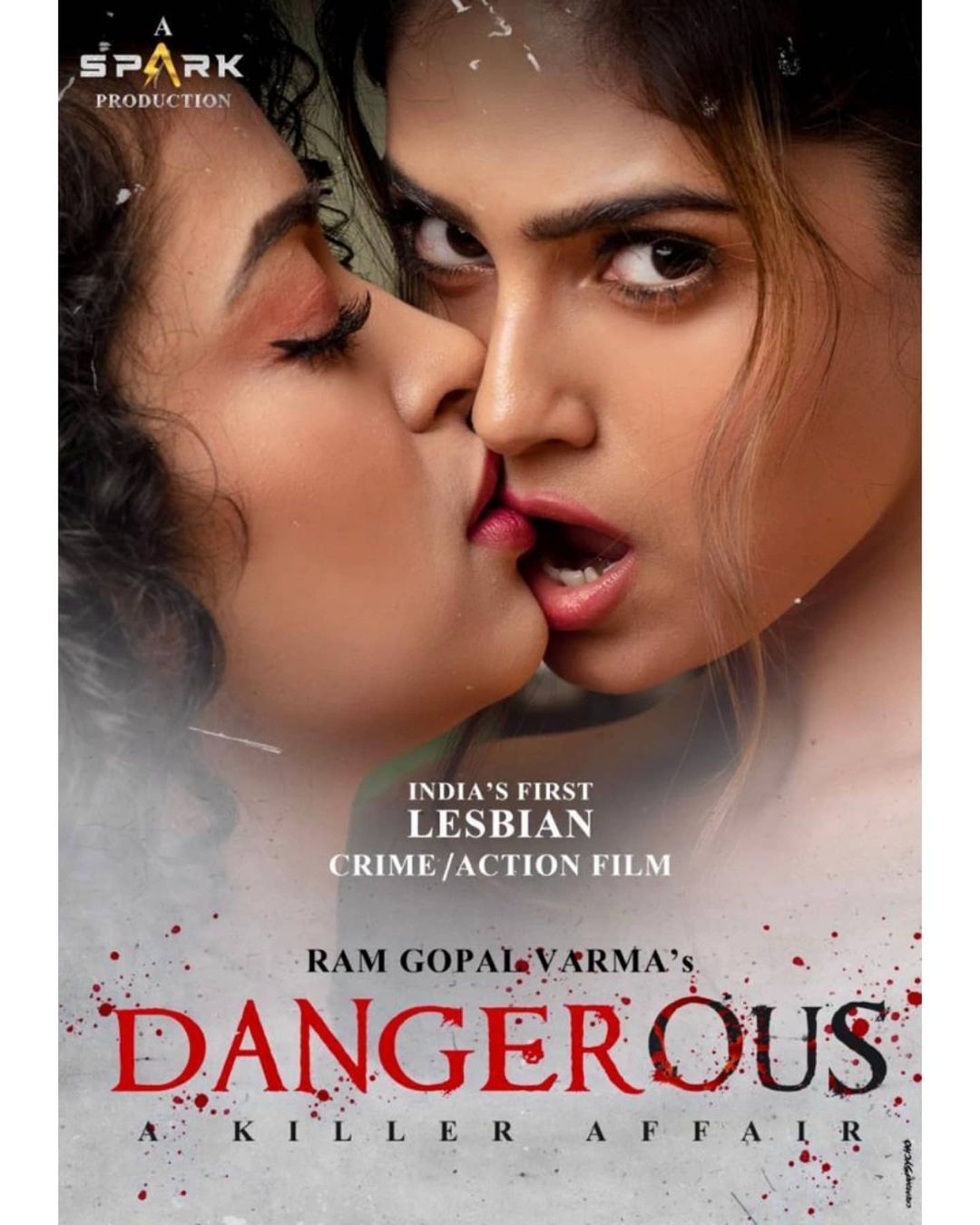 Dangerous girl Naina Ganguly