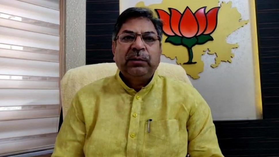 नागरिकता को लेकर जारी की गई अधिसूचना को Satish Poonia ने बताया ऐतिहासिक फैसला