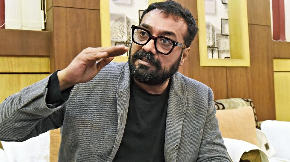 हार्ट सर्जरी के बाद बदला Anurag Kashyap का रूप, फोटो देख रह जाएंगे दंग