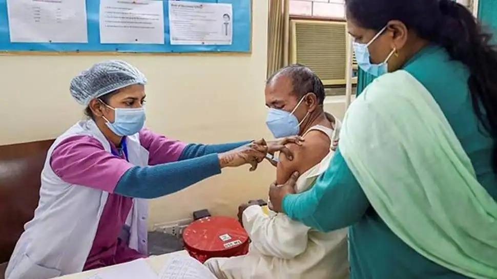 'वैक्सीन लगवाओ और 21 हजार रुपए पाओ', इस भाजपा विधायक ने किया गजब ऐलान