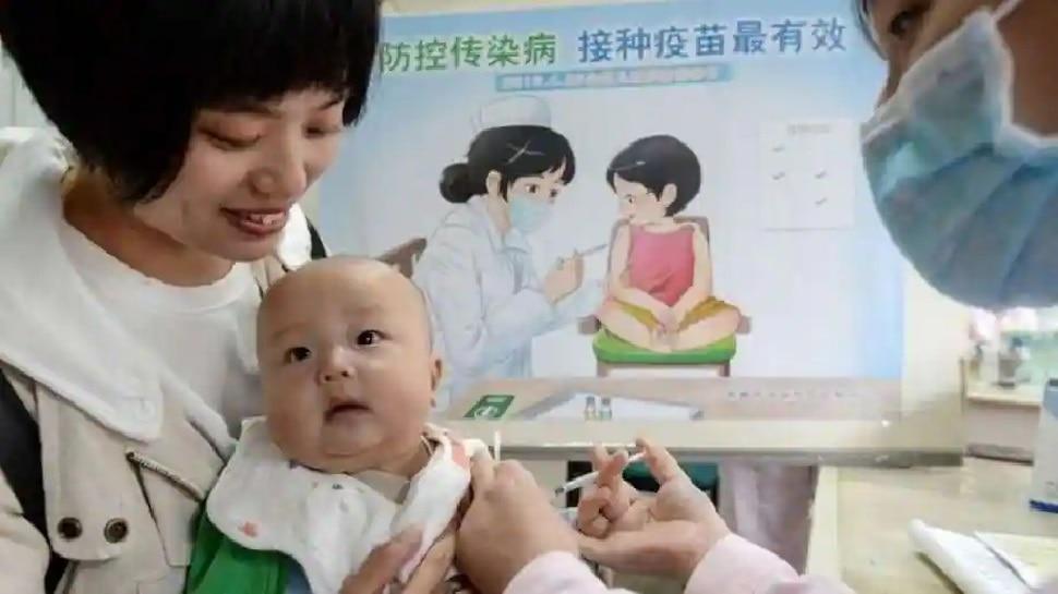 China ने खत्म की दो-बच्चों वाली Policy, अब 3 बच्चे पैदा कर सकेंगे Chinese Couple