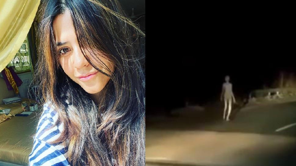 "Watching this video, Ekta Kapoor blown away, says, ""Sleeping alone will be afraid"
