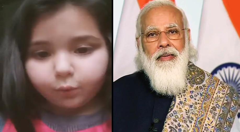 PM से भावुक सवाल, 'छोटे बच्चों को इतना काम क्यों दिया जाता है Modi साहब', Video देखते ही एक्शन में Governor