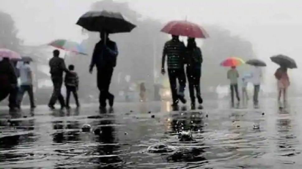 Sriganganagar में बारिश से बदला मौसम का मिजाज, उमस भरी गर्मी से मिली राहत